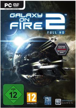 Galaxy on Fire 2: Full HD (PC)