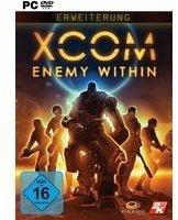 2K Games XCOM: Enemy Within (PC)