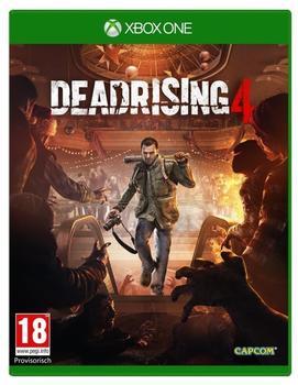 Capcom Dead Rising 4 (Download) (PC)