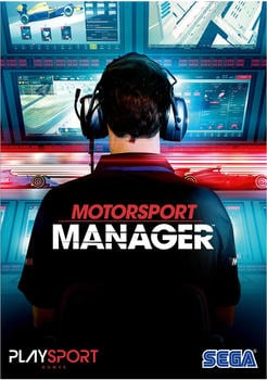 Playsport Games Motorsport Manager (Download) (PC)