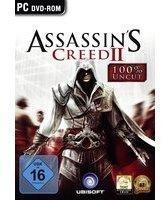 UbiSoft Assassins Creed II (Download) (PC)