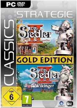 Morphicon Die Siedler II: Die nächste Generation - Gold Edition (Classics Strategie) (PC)