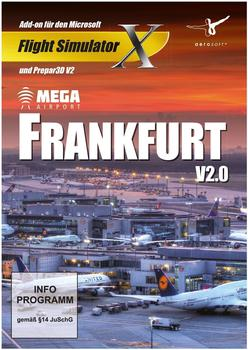 Mega Airport Frankfurt 2013 (Add-On) (PC)