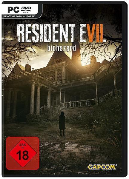 Resident Evil VII biohazard (PC)