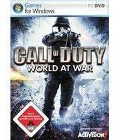 Activision Call of Duty: World at War (PC)