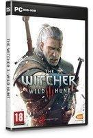 Namco The Witcher III: Wild Hunt (PEGI) (PC)