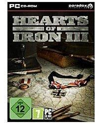 Hearts of Iron III (PC)