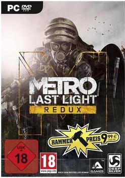 Metro: Last Light - Redux (PC)