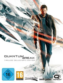 Quantum Break: Timeless Collector's Edition (PC)