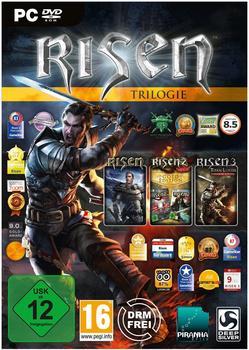 Risen: Trilogie (PC)