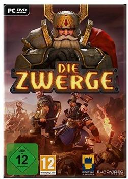 Die Zwerge - Limited Steelbook Edition (PC)