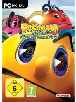 Pac-Man und die Geisterabenteuer (PC)