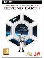 2K GAMES Civilization: Beyond Earth (PEGI) (PC)