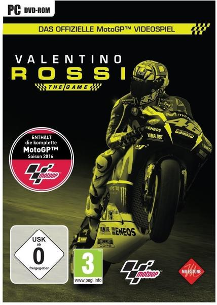 Valentino Rossi: The Game (PC)