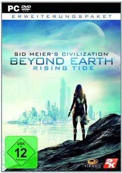 Sid Meier's Civilization: Beyond Earth - Rising Tide (Add-On) (PC)