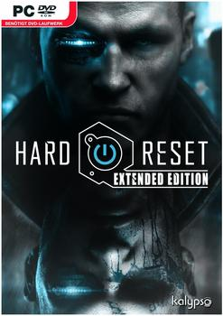Hard Reset: Extended Edition (PC)