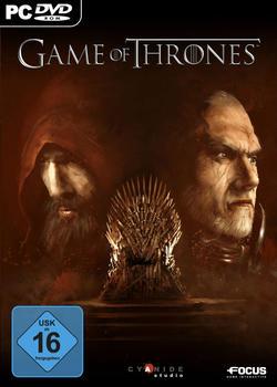 Focus Game of Thrones: Das Lied von Eis und Feuer (PC)