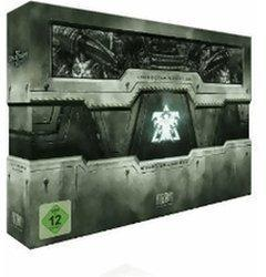 StarCraft II: Wings of Liberty - Collector's Edition (PC/Mac)