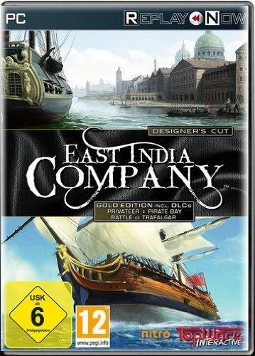 East India Company: Gold Edition (PC)