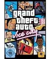 Rockstar Games Grand Theft Auto: Vice City (Download) (PC)
