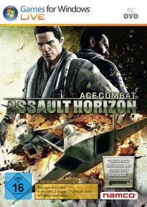 Ace Combat: Assault Horizon - Enhanced Edition (PC)