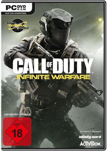 Activision Call of Duty: Infinite Warfare (PC)