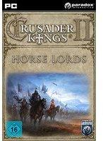 Paradox Interactive Crusader Kings II: Horse Lords (Add-On) (Download) (PC)
