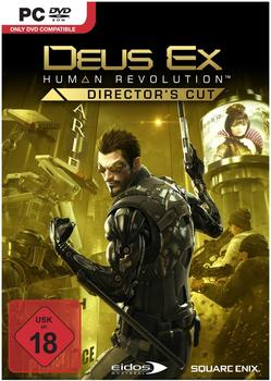 Deus Ex: Human Revolution - Director's Cut (PC)