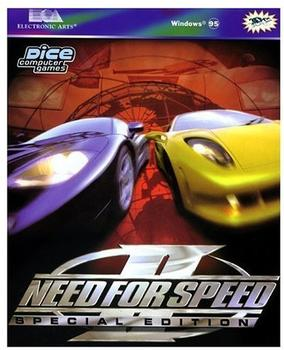 Flashpoint Need For Speed II - Special Edition (PC)