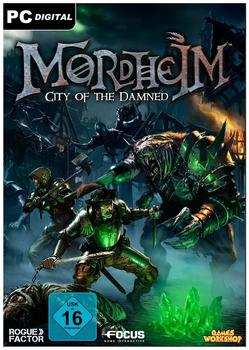 Mordheim: City of the Damned (PC)