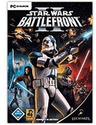 Star Wars: Battlefront II (2005) (PC)