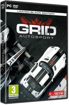 Grid: Autosport - Limited Black Edition (PC)