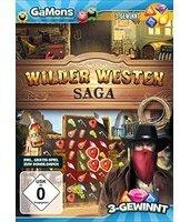 Avanquest Wilder Westen Saga (PC)