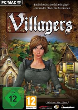 Villagers (PC/Mac)