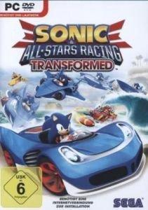Sonic & All-Stars Racing: Transformed (PC)