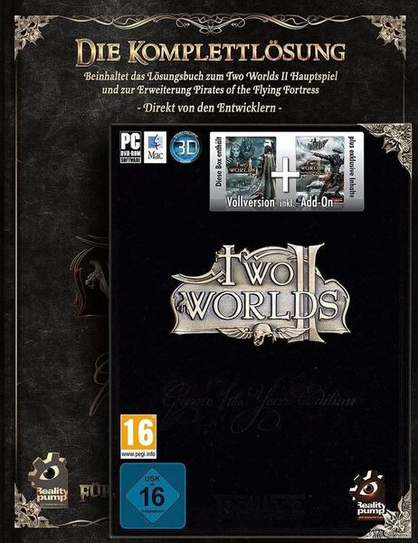 Two Worlds II: Game of the Year Edition (PC/Mac)
