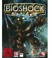 2K GAMES BioShock (Download) (PC)
