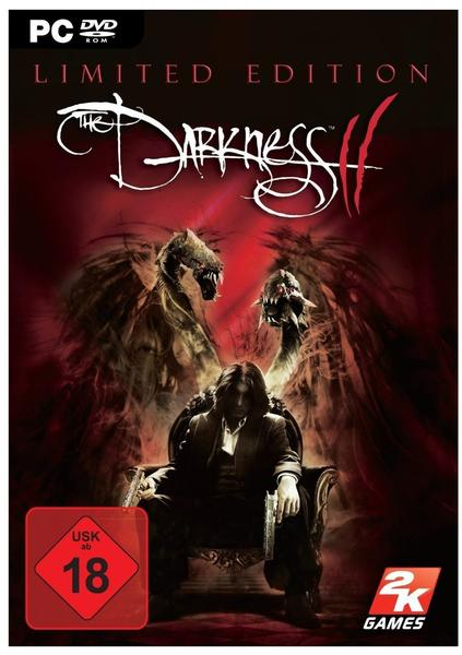 The Darkness II: Limited Edition (PC)