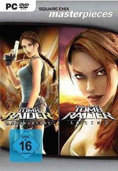 Square Enix Masterpieces: Tomb Raider-Bundle (PC)