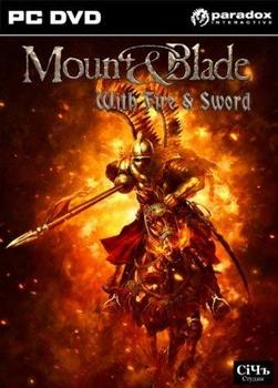 Paradox Interactive Mount & Blade: With Fire and Sword (PEGI) (PC)