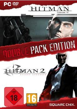Hitman: Codename 47 + Hitman: Silent Assassin - Double Pack Edition (PC)