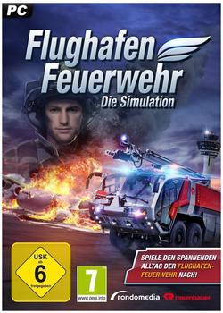 Flughafen Feuerwehr: Die Simulation (PC)