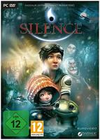 EuroVideo Silence - The Whispered World 2 (PC)