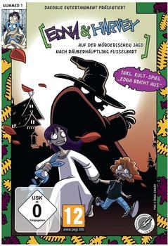 Edna & Harvey - Comic & Game (PC)