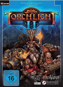 Daedalic Entertainment Torchlight II (PC)