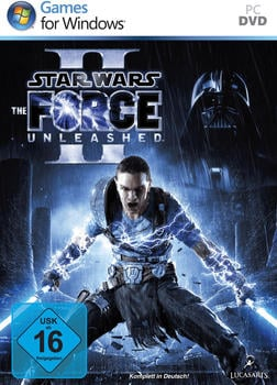 Star Wars: The Force Unleashed II (PC)