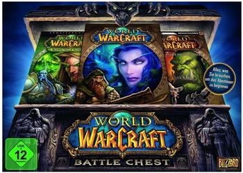 World of Warcraft: Battlechest 2 (PC/Mac)
