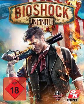 2K Games BioShock Infinite (Download) (PC)