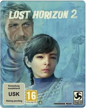 Lost Horizon 2: Steelbook Edition (PC)