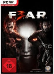 WB Games F.E.A.R. 3 (PC)